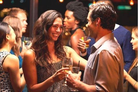 Speed Dating, 25-35yrs Melbourne Speed Dating Event